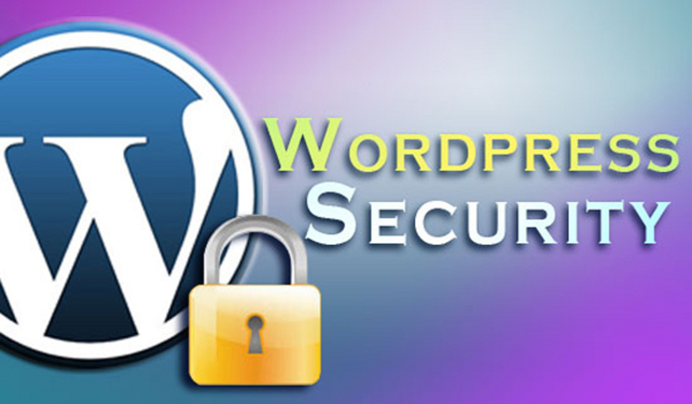 Learn WordPress Security